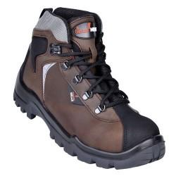 Chaussures sécurité haute HOT CUMIN