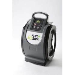 Booster électrique de démarrage de véhicule 12V