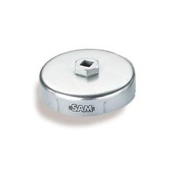 Clé à filtre cloche de 65mm