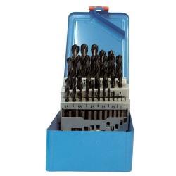 Coffret de foret de 1 a 13 par 0,5mm