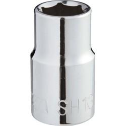 DOUILLE 1/2 6 PANS 16 MM