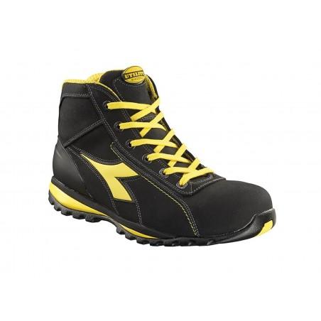 Chaussure Sécurité Haute GLOVEII HIGH S3-HRO-SRA